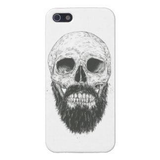 De baard is niet dood iPhone 5 covers