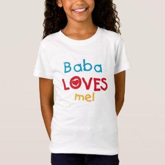 De baba houdt van me T-shirts en Giften