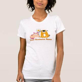 De Babysitters van het huisdier T Shirt