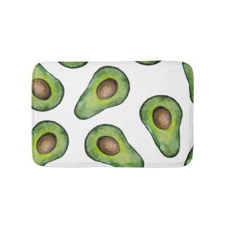 De Badmat van de avocado