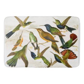 De Badmat van de Dieren van het Wild van de Vogels