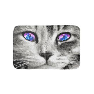 De Badmat van de Kat van de melkweg