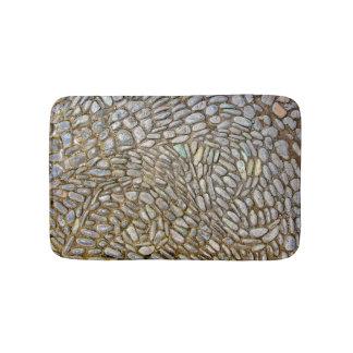 De Badmat van de Steen van het mozaïek