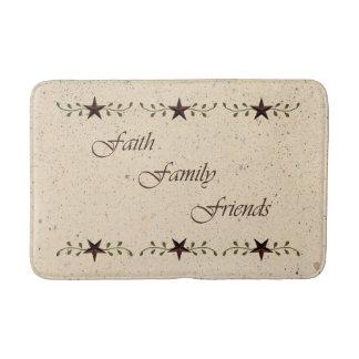 De Badmat van de Vrienden van de Familie van het