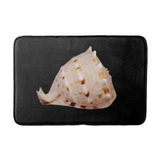 De Badmat van Shell van de kroonslak
