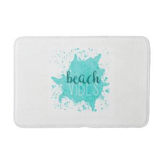 De Badmat van Vibes van het strand