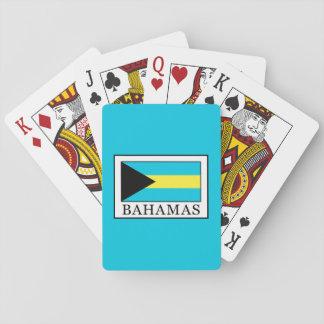 De Bahamas Speelkaarten