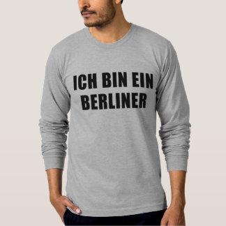 De Bak Ein Berliner van Ich T Shirt