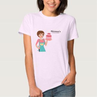 De Bakkerij van Cupcake T Shirt
