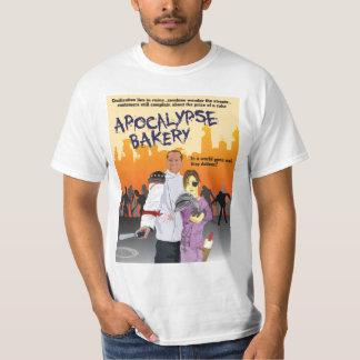De Bakkerij van de apocalyps T Shirt