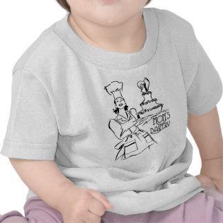 De Bakkerij van het mamma Shirt