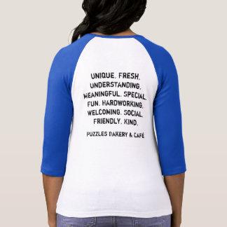 De Bakkerij van raadsels & het Overhemd van de Shirt