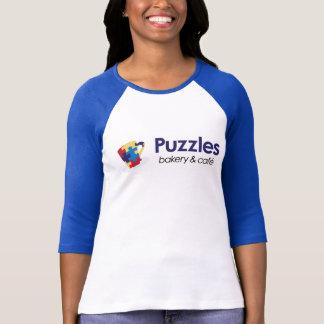 De Bakkerij van raadsels & het Overhemd van de T Shirt