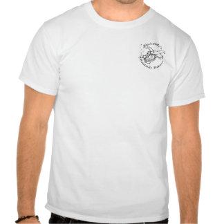 De Bakkerij van zwarte Billy - zak gfx Shirt