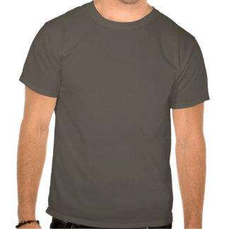 De bakkerij zwarte spanning van de engelwortel t-shirts