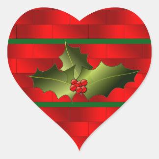De Bakstenen van de kerstman en de Stickers van de