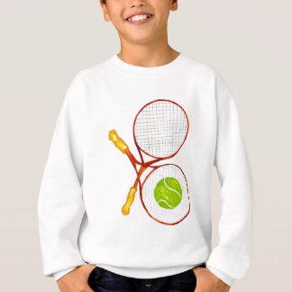 De Bal Sketch2 van het tennis Trui