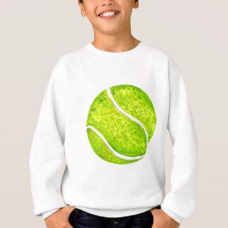 De Bal Sketch4 van het tennis Trui