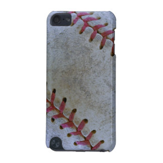 De bal van Fan-tastic_battered van het honkbal iPod Touch 5G Hoesje