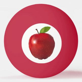 De Bal van het Pingpong van Apple Pingpongbal