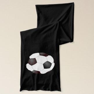 De Bal van het voetbal Sjaal