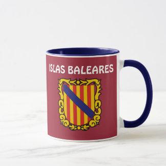 De Balearen * Islas de Balearen Mok