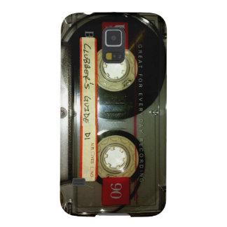 De Band van de cassette Galaxy S5 Hoesje
