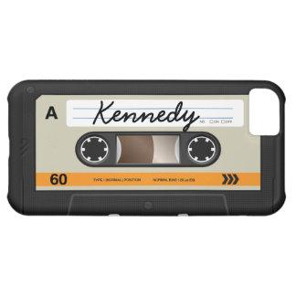De Band van de cassette iPhone 5C Hoesje