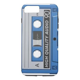 De Band van de cassette iPhone 8/7 Plus Hoesje