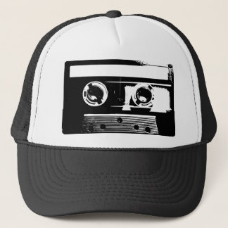 De Band van de cassette Trucker Pet