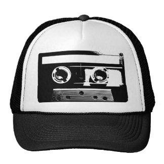 De Band van de cassette Trucker Petten