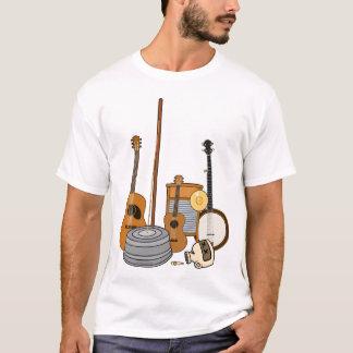 De Band van de kruik T Shirt