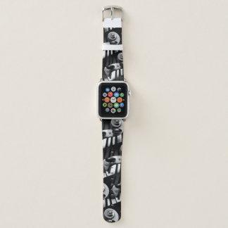 De Band van het Horloge van Apple door Leslie