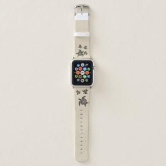 De Band van het Horloge van Apple van de