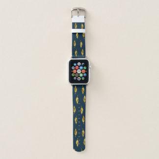 De Band van het Horloge van Apple van het Patroon
