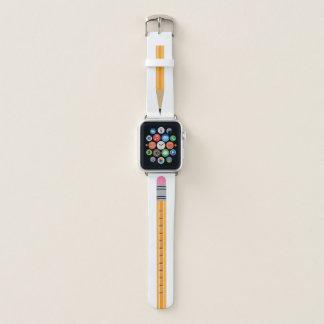 De Band van het Horloge van Apple van het potlood