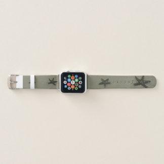 De Band van het Horloge van Apple van het Zand van