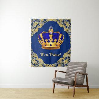 De Banner van de Achtergrond van het Baby shower Wandkleed