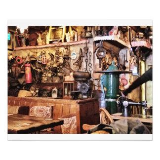 De Bar van O'Connors - Galway Ierland Foto