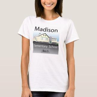 De basisschool van Madison T Shirt