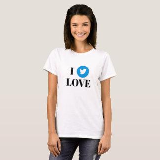 De BasisT-shirt van de tjilpen T Shirt