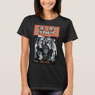 De BasisT-shirt van de Vrouwen van de Dekking van T Shirt