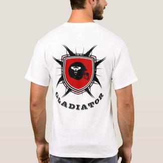 De BasisT-shirt van het Mannen van de gladiator T Shirt