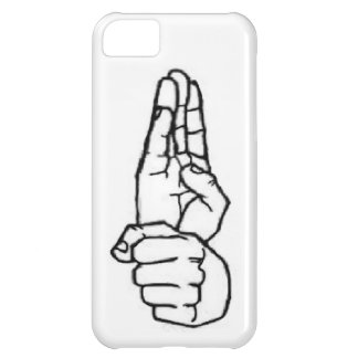 De Begroeting van Mei van Bak iPhone 5C Hoesje
