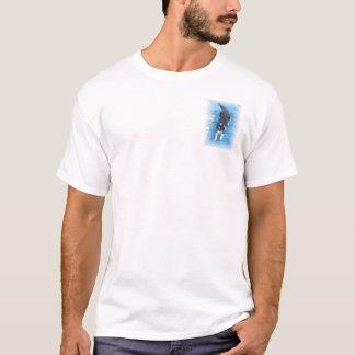 De Behendigheid van border collie T Shirt