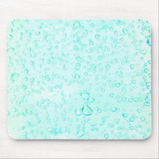 De Bel Klantgerichte Mousepad van Aqua -! Muismat