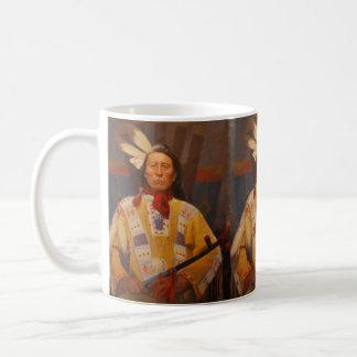 De belangrijkste Rode Mok van de Koffie van de