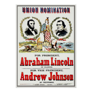 De Benoeming van de Unie - Poster