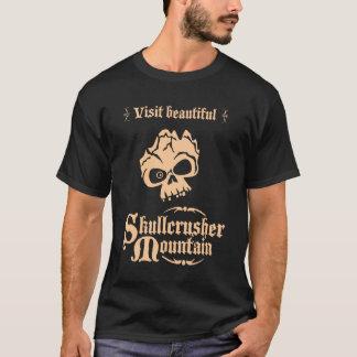 De Berg van SkullCrusher T Shirt