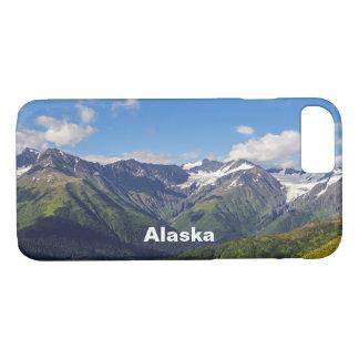 De Bergketen van Chugach van Alaska iPhone 7 Hoesje